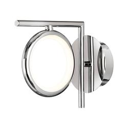 Applique led Mantra Olimpia Chrome Aluminium 6595