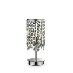 Lampe design Ideal lux ROYAL Chrome Acier 053028