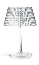 Lampe design Lo design Tiffany Transparent Acrylique LO00025167