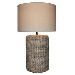 Lampe design Lo Select Wild Marron Béton 70601 BROWN