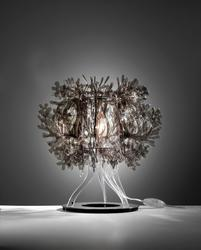 Lampe design Slamp Fiorella Transparent Technopolymère FIO14TAV0001F