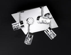 Promos / Soldes Plafonniers en vente chez Luminaires Online