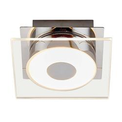 Plafonnier led Lo Select Grayson Chrome Métal A1381/1 CHROME