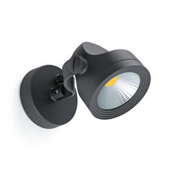 Projecteur led Faro Project Gris anthracite Aluminium 70025 Alfa