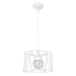Suspension design Corep Bulight Gris Métal PR503409