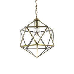 Suspension design Ideal lux Deca 168869