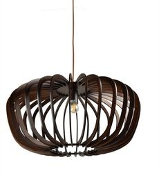 Suspension design Lo design Natura Coffee Bois LO00021502