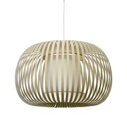 Suspension design Lo Select Esteno Beige Tissu 49857 - PIEDRA 413