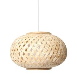 Suspension design Lo Select Natural Beige Bambou P80650BM.40