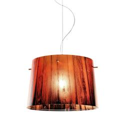 Suspension design Slamp Woody Orange Bois WOO77SOS0000A_000