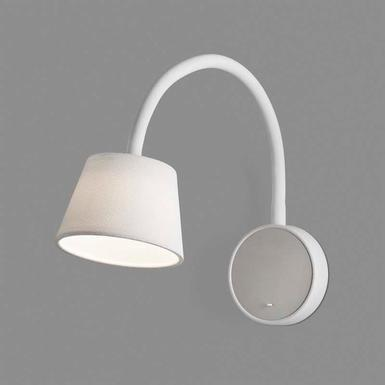 Applique led Faro Blome Blanc 01 Métal 62099