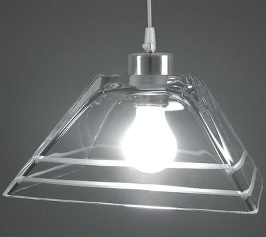 lustre 3 lampes design ryckaert verre taill carr laiton massif 16089 3e 10220ls lustres. Black Bedroom Furniture Sets. Home Design Ideas