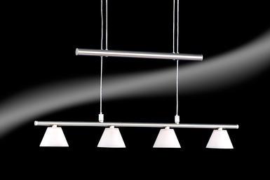 Lampes 4 Métal Suspension 748704640200 Action Design Nickel LMpzVGqSU
