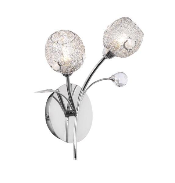 applique 2 lampes design neuhaus 9084 17 appliques. Black Bedroom Furniture Sets. Home Design Ideas
