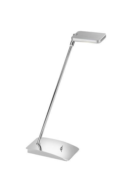Bureau 4701 Led Acier 17 Lampe Sloane De Chrome Design Neuhaus kZTOiPXu