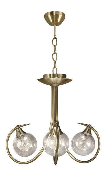 lustre 3 lampes design cvl osiris bruni bruni laiton massif heka 3l bruni s100 lustres. Black Bedroom Furniture Sets. Home Design Ideas