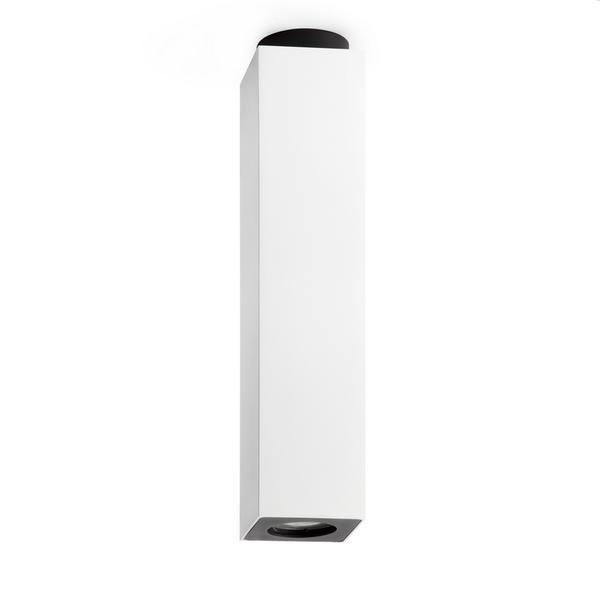 Luminaires Squad Plafonnier Blanc Plafonniers Aluminium Chez 63240 Faro Design Online rxoBCde