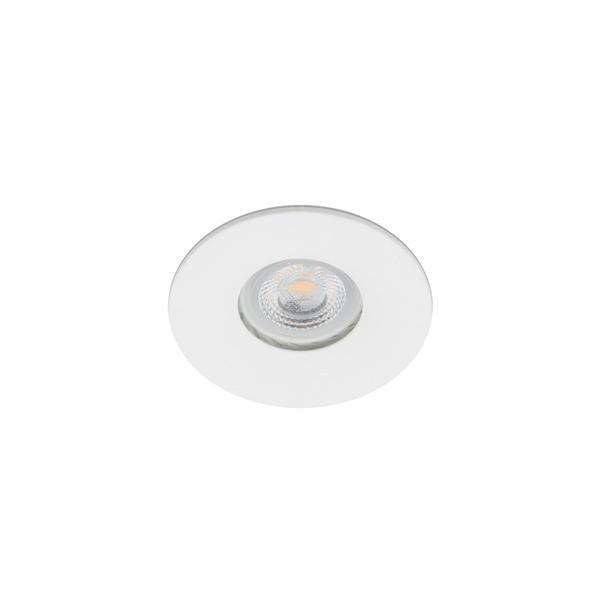 Blanc 02100801 Encastrable Faro Spot Métal Wet Y6ybf7g