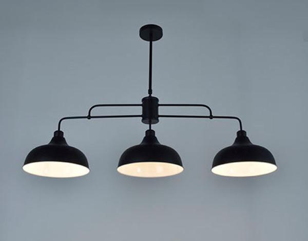 Lincoln Métal 650522 Noir Suspension Design 3 Corep Lampes qVzpSUM