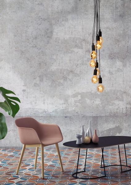 Fix Lampes Métal 7 Lucide Suspension Noir 084080730 Industrielle ON0wPXZ8nk