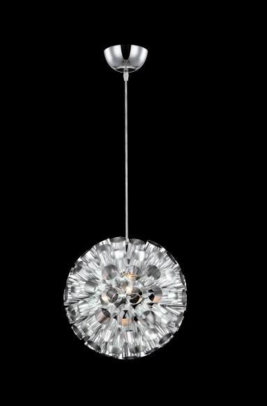 Online Suspension Design Chez Métal Chrome – Waxion Lo00011530 Suspensions Lo Luminaires trCshdxQ