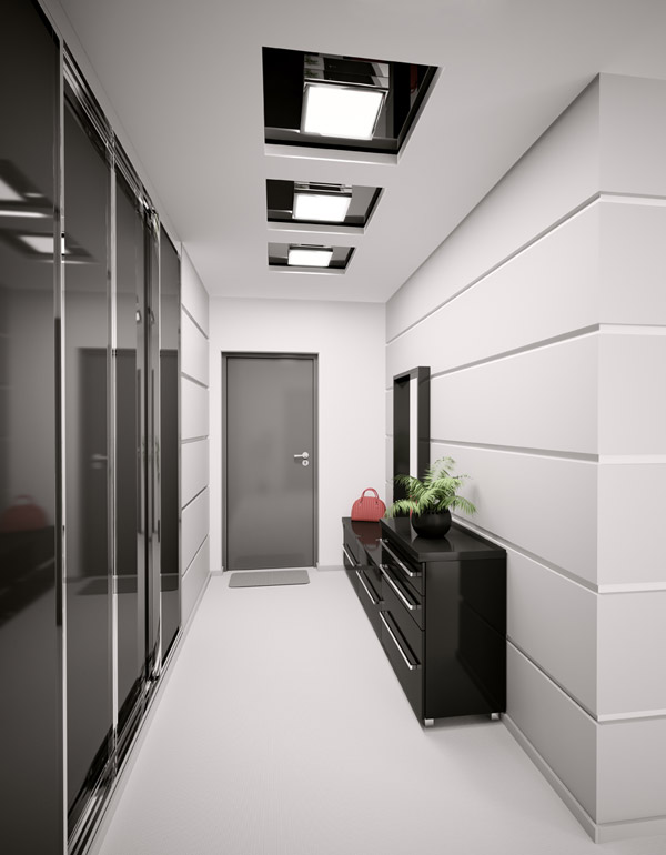 Idee Decoration Entree Couloir_20170622032716 – Tiawuk.com