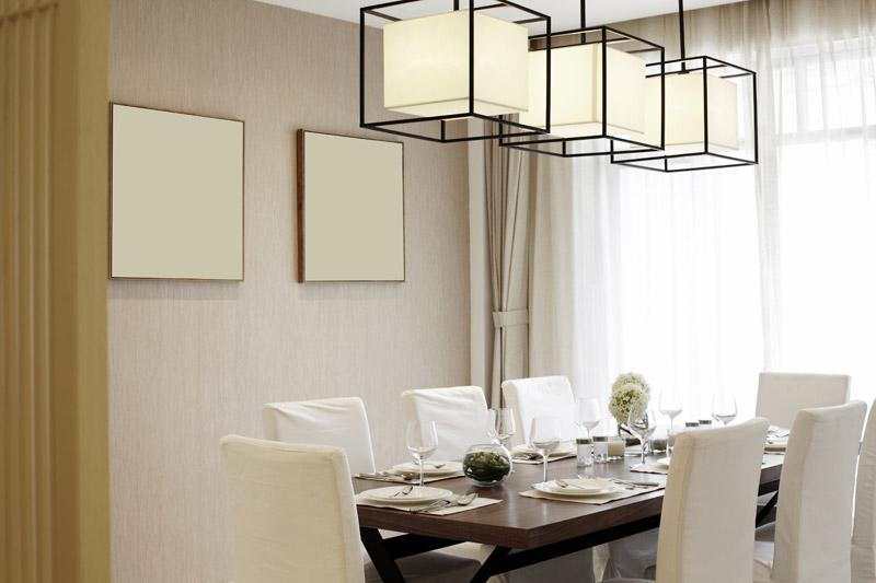 Comment choisir un luminaire pour salle à manger ? Conseil ...